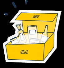 Penn ar Box