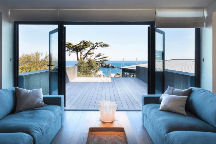 top 10 des airbnb bretons les plus styl s port d 39 attache. Black Bedroom Furniture Sets. Home Design Ideas