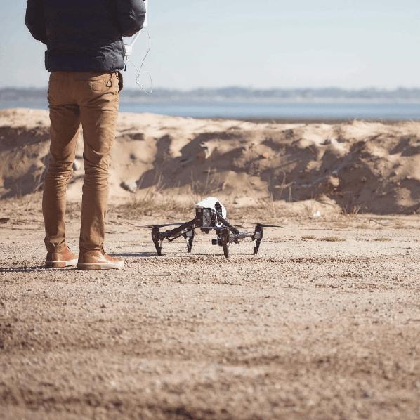 © Drone Move